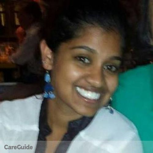 Child Care Provider Sumala Paidi's Profile Picture