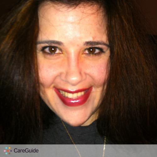 Tutor Provider Nicole F's Profile Picture