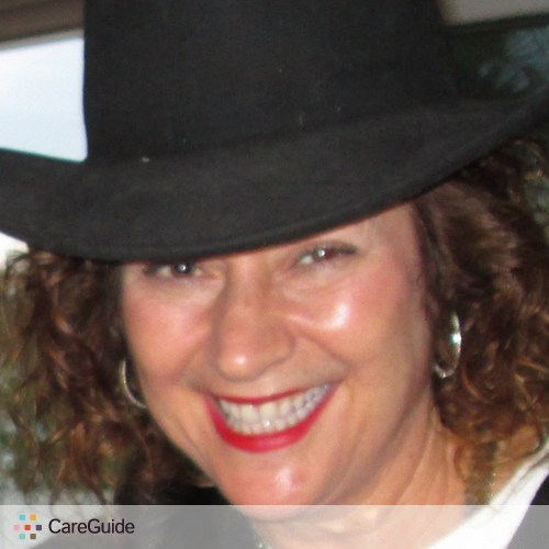 House Sitter Provider Charlene Gibson's Profile Picture