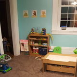 Babysitter Job, Daycare Wanted in Woodstock