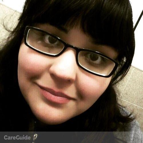 House Sitter Provider Annette Perez's Profile Picture