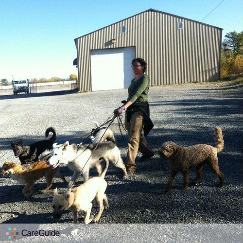 Pet Care Provider Barbara Dudli's Profile Picture