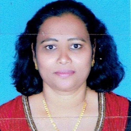 Elder Care Provider Regi S's Profile Picture
