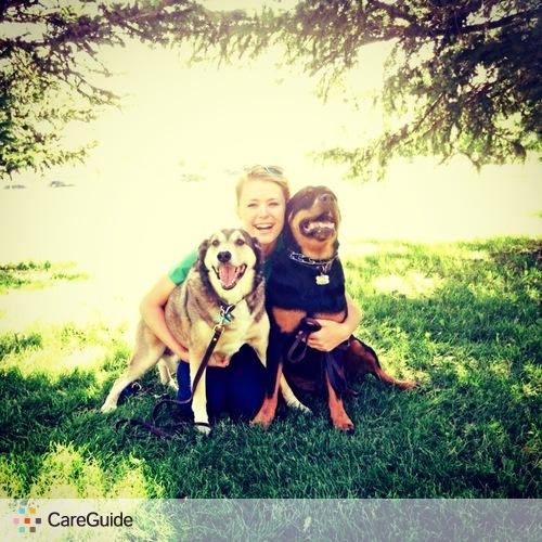 Pet Care Provider Cynthia Bennett's Profile Picture