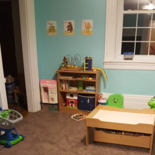 Child Care Job Cassandra Pilon's Profile Picture