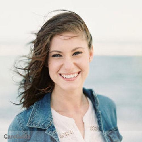 Canadian Nanny Provider Brynn Dombrowski's Profile Picture