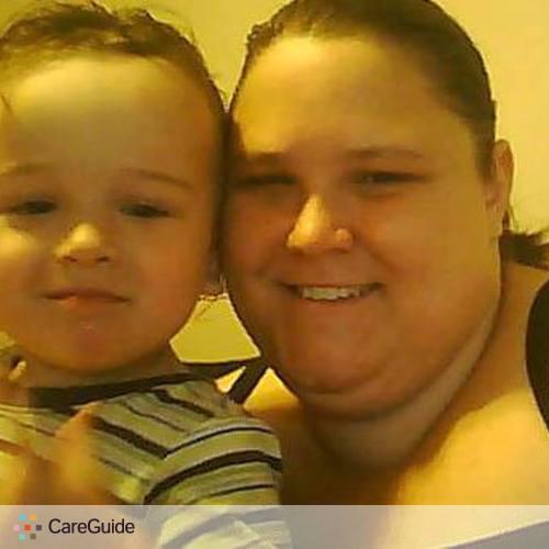 Child Care Provider Sylvie Painchaud's Profile Picture