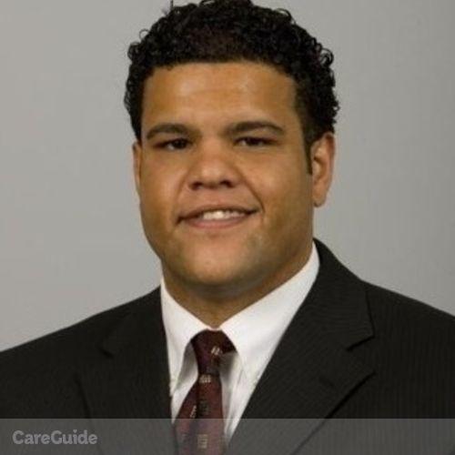 House Sitter Provider Brandon Lampkin's Profile Picture