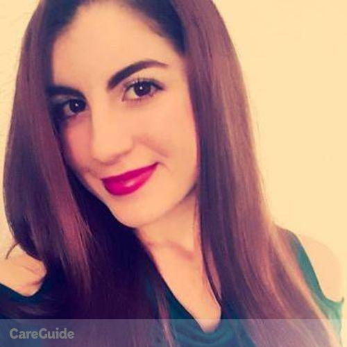 Child Care Provider Claudia Martinez's Profile Picture