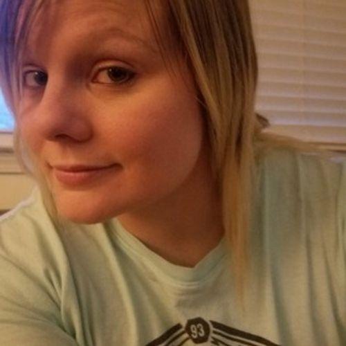Pet Care Provider Madison P's Profile Picture