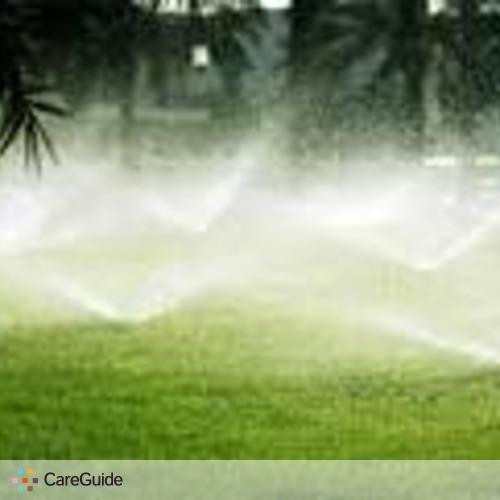 Landscaper Provider PEREA Lawn Sprinkler 's Profile Picture