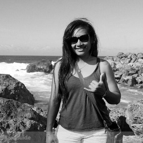 House Sitter Provider Gabriella M's Profile Picture
