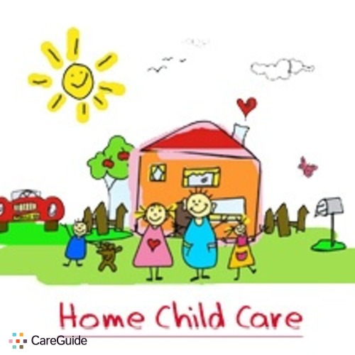Child Care Provider Monique W's Profile Picture