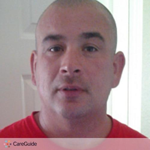 Handyman Provider Jose Mendoza's Profile Picture