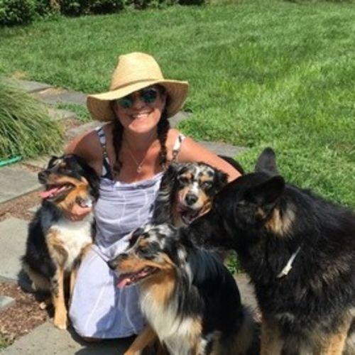 Pet Care Provider Joyce Heim Gallery Image 1