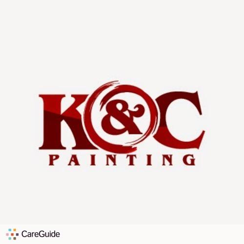 Painter Provider Corey Olson's Profile Picture