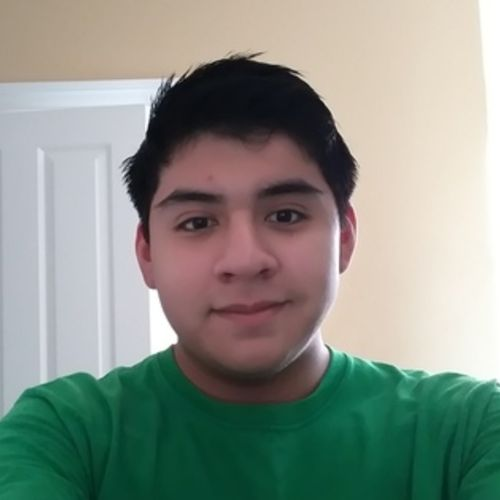Housekeeper Provider Carlos S's Profile Picture