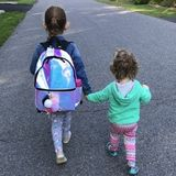 Live out nanny needed to care for 2 sweet girls starting in October. ( fluctuating days mon to fri)