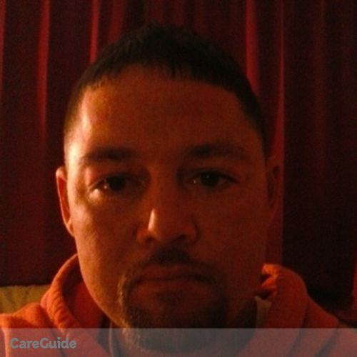 Handyman Provider Shaun Mullins's Profile Picture