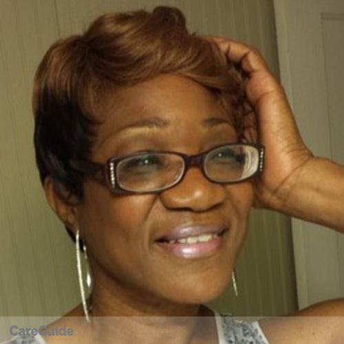 Child Care Provider Vanetta Collins's Profile Picture