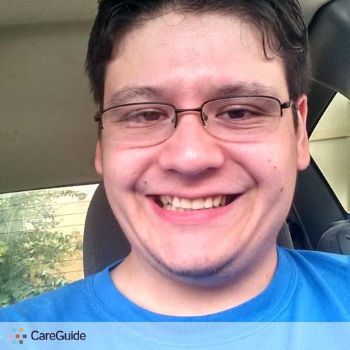 Handyman Provider Aldo Enriquez's Profile Picture