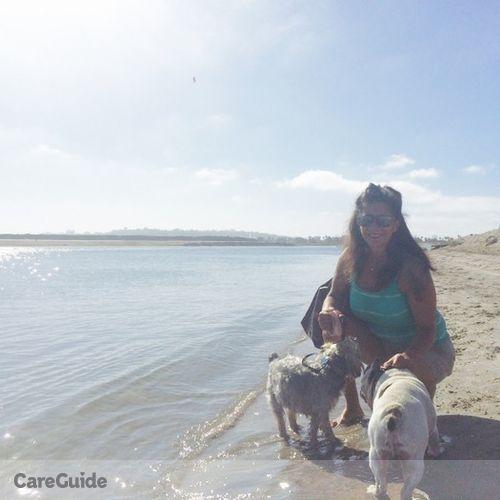 Pet Care Provider Monica Hartman's Profile Picture