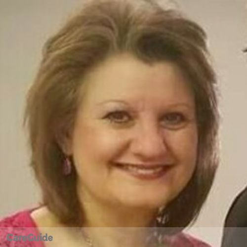 Housekeeper Provider Susan Jordan's Profile Picture