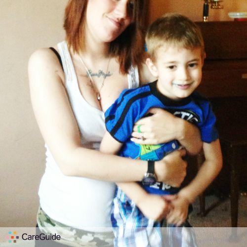 Child Care Provider Chelsea Greene's Profile Picture