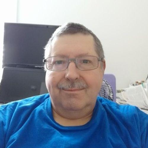 Pet Care Provider Ray J's Profile Picture