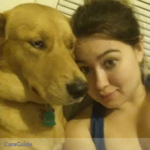 Pet Care Provider Michelle Forman's Profile Picture