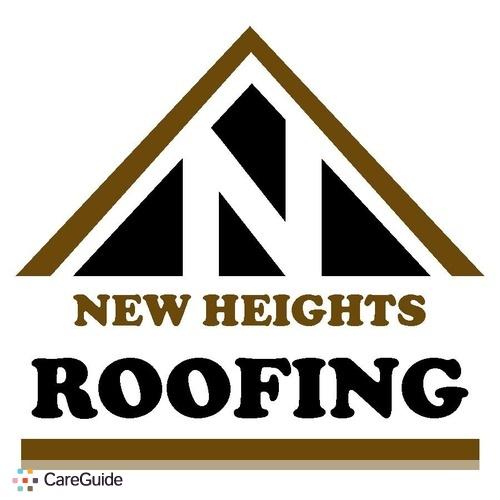 Roofer Provider Brian T's Profile Picture