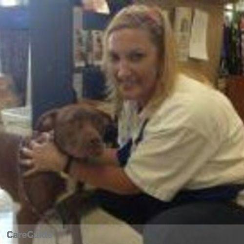 Housekeeper Provider Kim Patton's Profile Picture