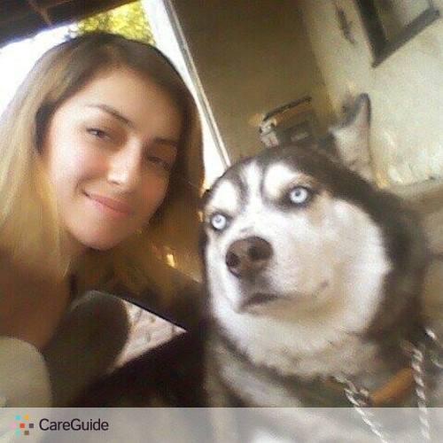 Pet Care Provider Serena K's Profile Picture