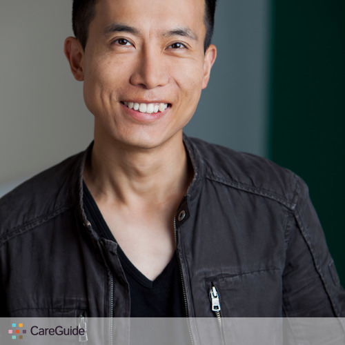 Tutor Provider Jun W's Profile Picture