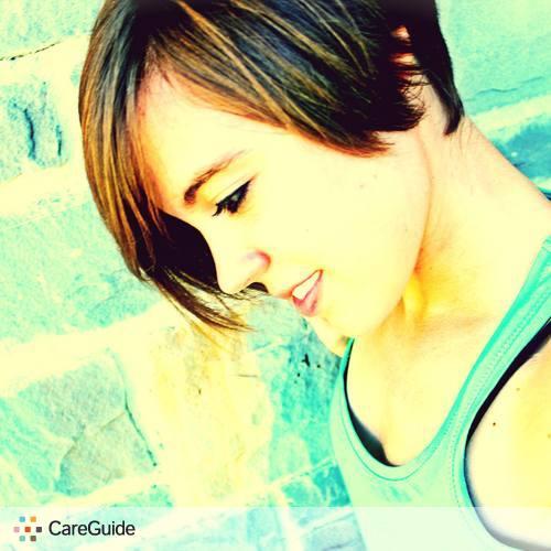 Child Care Provider Paula Cemborain's Profile Picture