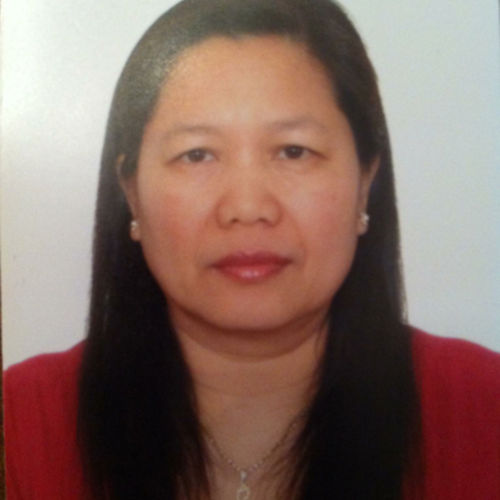 Canadian Nanny Provider Lilibeth Ladoc's Profile Picture