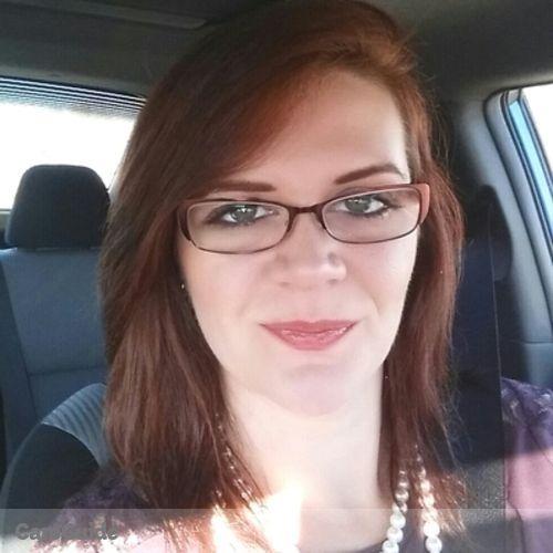 Pet Care Provider Alexandra H's Profile Picture