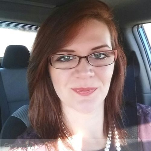 Pet Care Provider Alexandra Heuvelman's Profile Picture