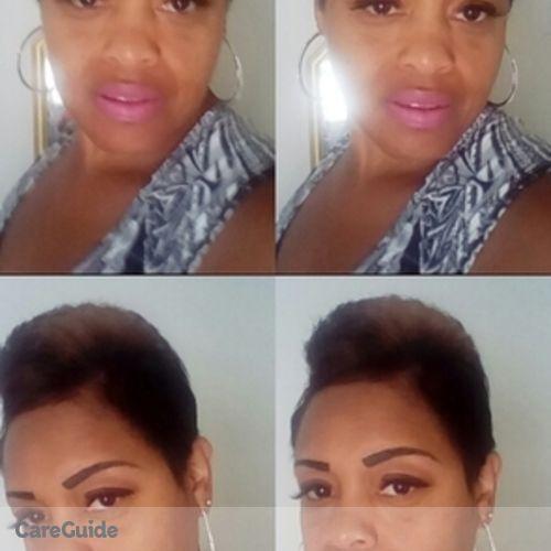 Housekeeper Provider Alicia Willliamson's Profile Picture