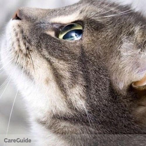 Pet Care Provider Kim Rodas's Profile Picture