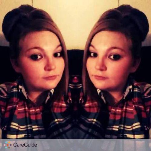 Child Care Provider Brittney Chesson's Profile Picture