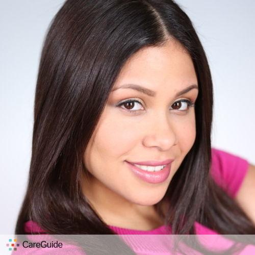 Child Care Provider Rosa Leger's Profile Picture