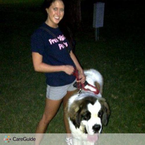 Pet Care Provider Prestigious Pets Dallas's Profile Picture