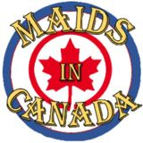 Maids In Canada BECAUSE YOU DESERVE IT!