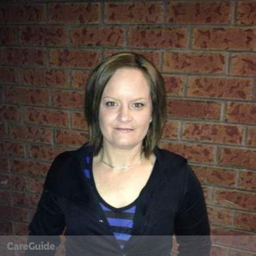 Pet Care Provider Maria Gelinas's Profile Picture