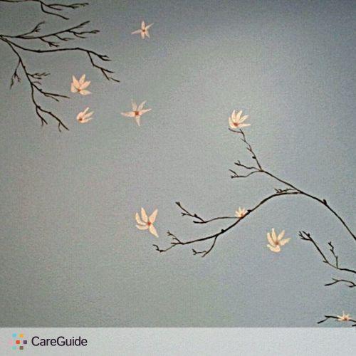 Painter Provider Natasha M's Profile Picture