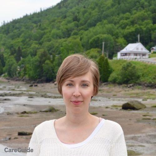 Elder Care Provider Kelly D's Profile Picture