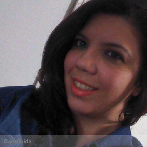 Canadian Nanny Provider Alice Araujo Schulz's Profile Picture