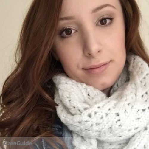 Child Care Provider Melissa Fernandes's Profile Picture