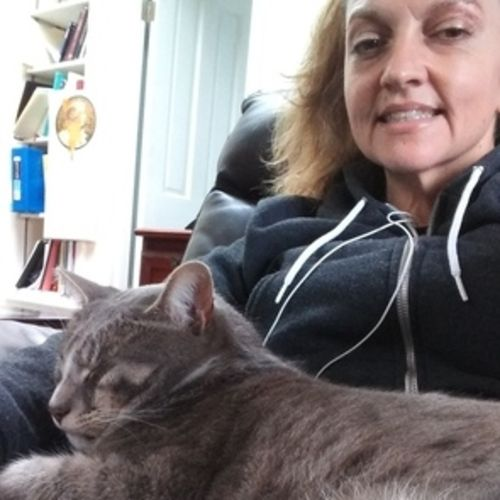 Pet Care Provider Jessica Sieling's Profile Picture